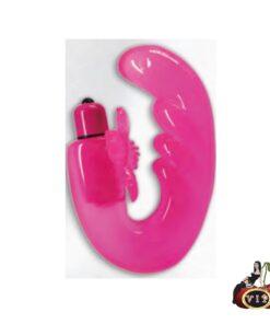 Clitoris y punto G